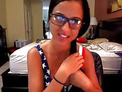de webcam Muestre