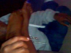 Adoração de pés