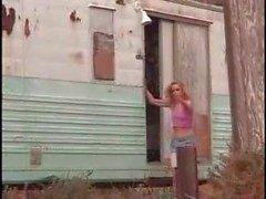 Vit Trailer Trash Whore