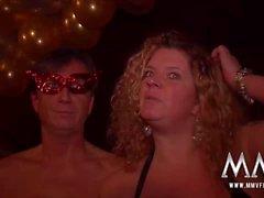 MMV FILMS Geile Deutsche Swinger Party