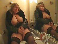 Briten dick Milf Hotelzimmers