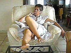Frenchy Amiga Juicy Pussy