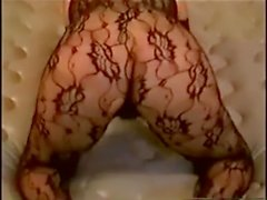 Empinada y bailando con lencería exótica - 19-erotisch-1