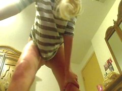 Giantess Bailey Fart Torture
