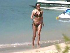 Martine McCutcheon - Bikini Beach