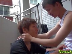Teen imee asian twink