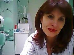 Rica enfermera brasilera