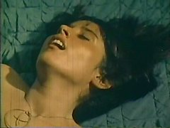 vintage softcore masturbation and lesbian action
