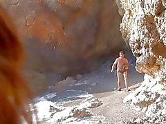 Trigueno ser follada de cavernas