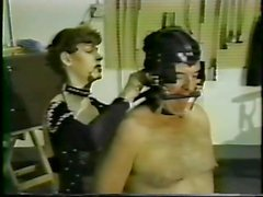 Cock Punishment och Equestrian Play