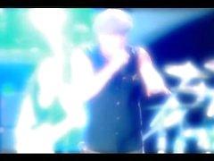 best AC/DC porn music copilation hd iron man 2 live