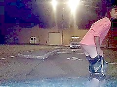 Флаши CD Проститутка Мелькают на автомобилях ( составление )