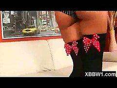 Hot Erotic Nasty Bodacious BBW Hardcore