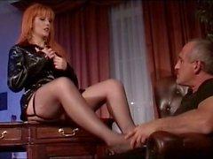 In Search Of The Pleasure Scene 2 (Asia D'Argento)