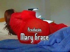 Sıcak Brezilya Anne ... F70