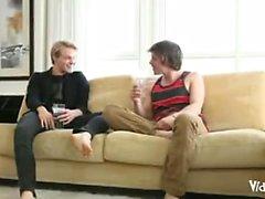Dansk pojke - Jett Black (Jeppe Hansen - Danmark) Gay Sex 21