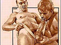Maschi Erotica epoca