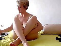 mamie en HE salle webcams en