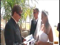 Sandra Romain Hochzeit Sexparty Teile I - II - III