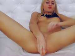 Live Sex Amazing Teen Cam Girl Plays No 1