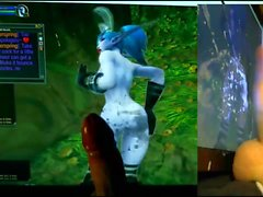 WoW Cum Дань Ниаре (World of Warcraft)
