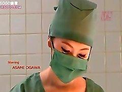 crazy fantasy female doctor - Japan