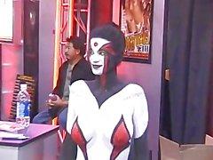 Girls Going Crazy In Las Vegas 02 - Part 3
