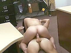 Sexy Latina got fucked and got some cash