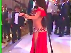 Alla Kushnir sexy Belly Dance part 179