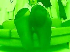 Muremure black legs school girls