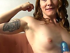 FemaleMuscleNetwork l'audition By Sexy de Charlotte