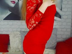 Live Sex Beautiful Camgirl Playing P1