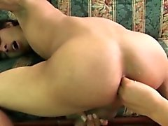 Latince twink assfingered