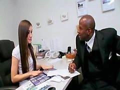 Sasha Grey - Secretarys Day 3