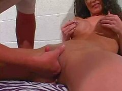 Victoria Givens Anal Fever Scene