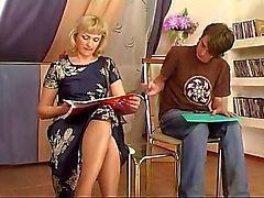 russian mature emilia b 23