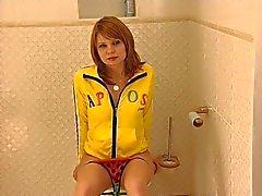 Rus genç anal - Svetlana Shevchenko