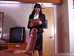 Slut britannici scopata nella una stanza d'albergo