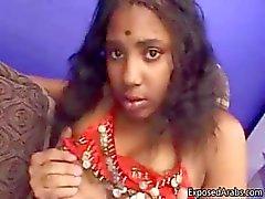 Meretrice indian diventa suo pussy pelose fottuto part6