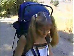 Teens A Backpacker Old Man A Fudgepacker