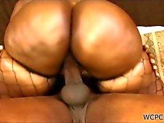 Siyah anal sexy 2.