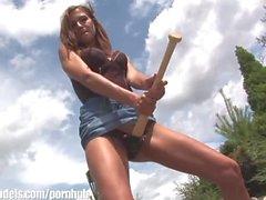 HD Eufrat's Baseball Bat