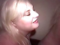 Gloryhole 2 Ugly Whores # - by Butch1701
