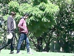 D'attaccatura Partenza compagne gay si i pantaloni prurito