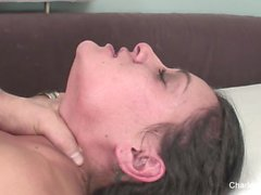 POV blowjob and fuck session with Charley Chase