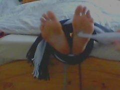 Amateur tickling