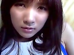 Sexy Asian Girl Banged