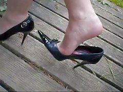 Sexy feet 12