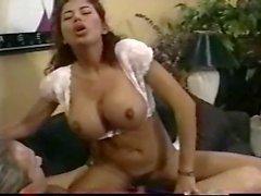 Veronica Brazil & Dan Steele (1)