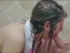 Teeny whore gets her holes destroyed by perverted teacher